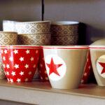 Tee- und Kaffeebecher von Greengate