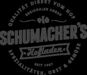 Schumacher's Hofladen Logo
